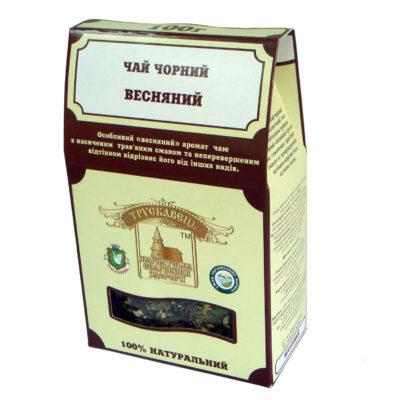 Чай черный «ВЕСЕННИЙ»