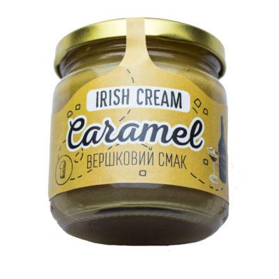 Жидкая Карамель «Irish Cream Caramel»200г