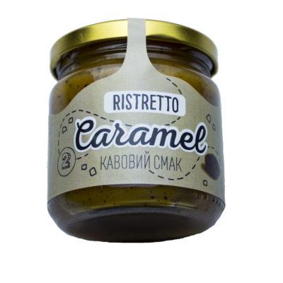 Жидкая Карамель «Ristretto Caramel» 200г