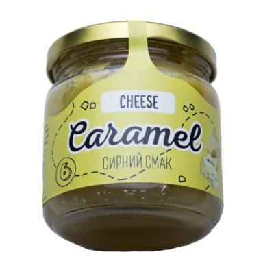 Жидкая Карамель «Cheese Caramel» 200г