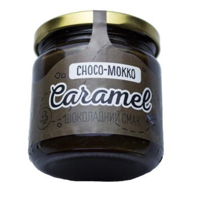 Жидкая Карамель «Choco-Mokko Caramel» 200 г