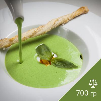 Суп-пюре «Шпинатный», 700гр.