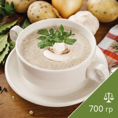 Суп-пюре «Грибной», 700гр.