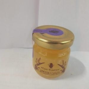 Мёд шавлия+буркун 50г