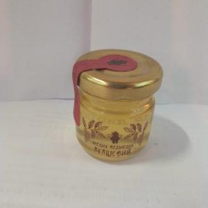 Мёд акацевый 50г