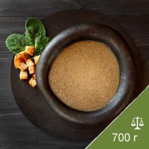 Суп-пюре «Грибной», 700 г