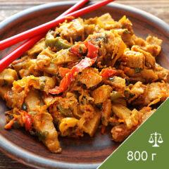 Сейтан по-китайски, 800 г