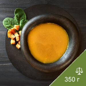 Суп-пюре «Сочевичный», 350 г
